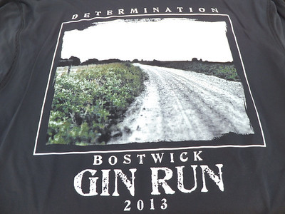 Gin Run 5k 2013/Bostwick, GA Nov. 2, 2013