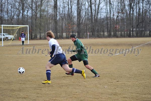 2011 PA Varsity Soccer
