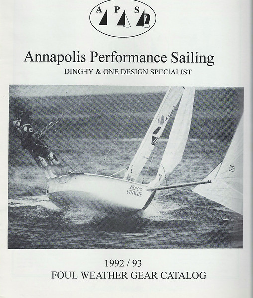 APS Catalog Covers
