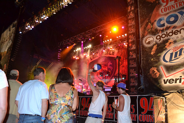 Country Stampede 2011