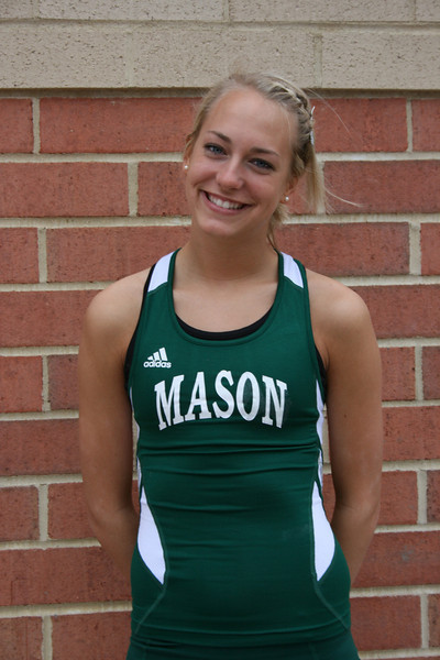 2011 Track and Field