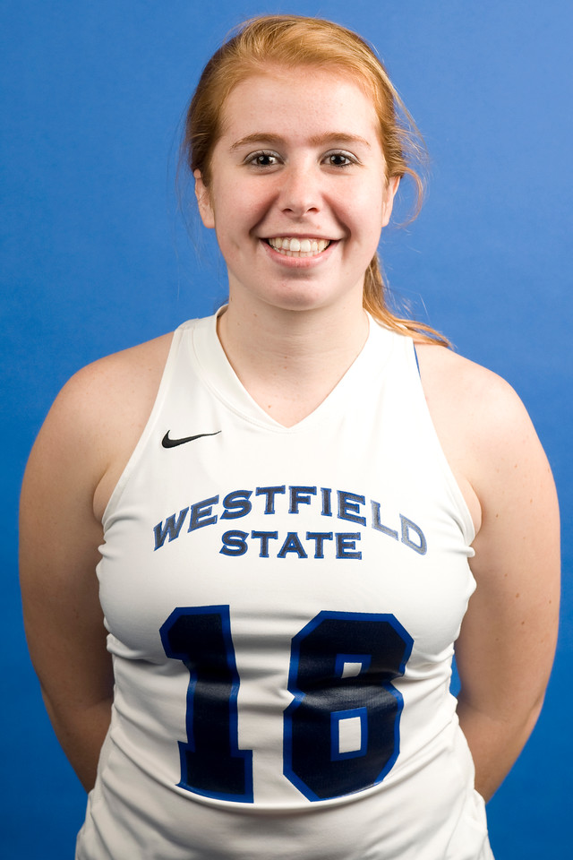 2013 Women's Lacrosse Team Photos
