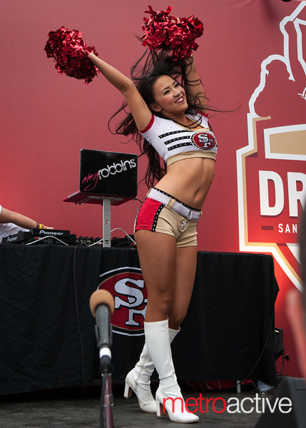 49er Draft Bash