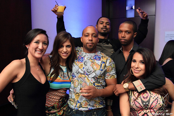 4th Annual Pisces Birthday Bash