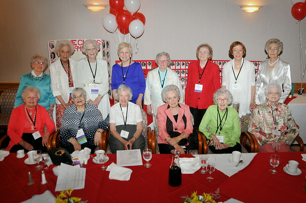 Class of 1949 Luncheon
