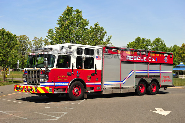 Union County Fire Apparatus