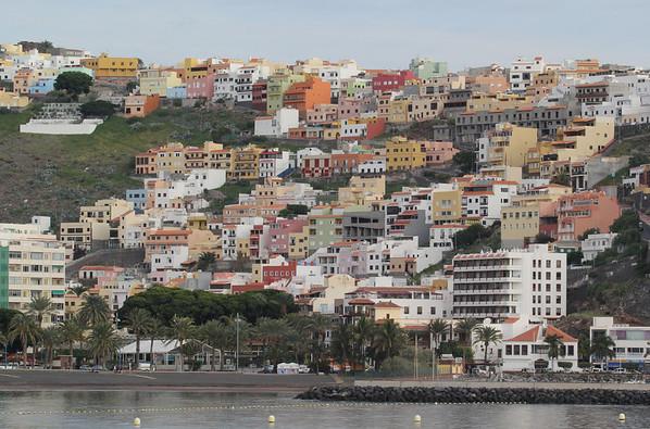 Spain, Island La Gomera, 2012/2013