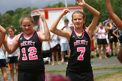 2010 Lax for the Cure