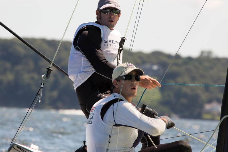 2013 49er/FX/NACRA17 Nationals