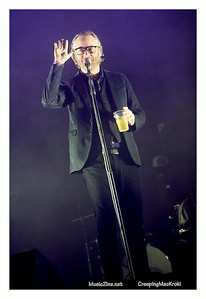 The National - Lowlands 2014