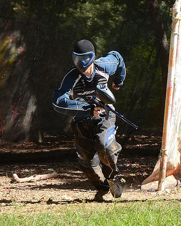 Szalwinski Paintball