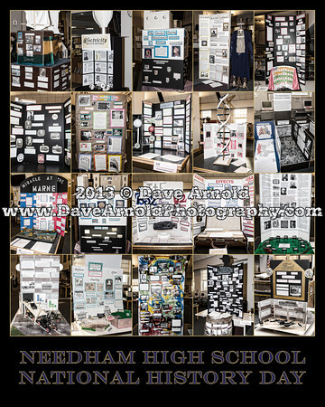 Needham - Student Activities