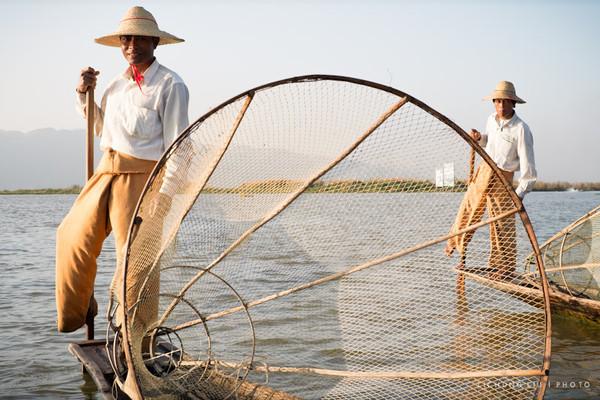 Postcards – Inle Lake, Myanmar