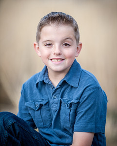 Taylor Kids head shots 2013