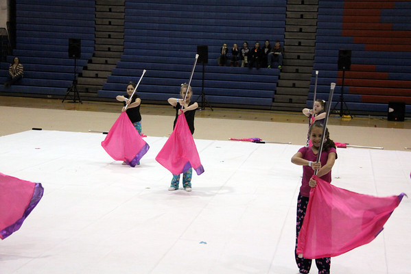 Robert Winter Guard
