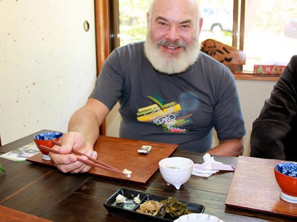 More Wonderful Japanese Food