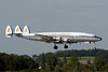 Breitling Super Constellation (Constellation Historical Society) Lockheed C-121C-LO (1049F) Super Constellation HB-RSC (msn 4175) ZRH (Rolf Wallner). Image: 907173.