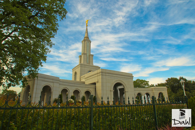LDS Church