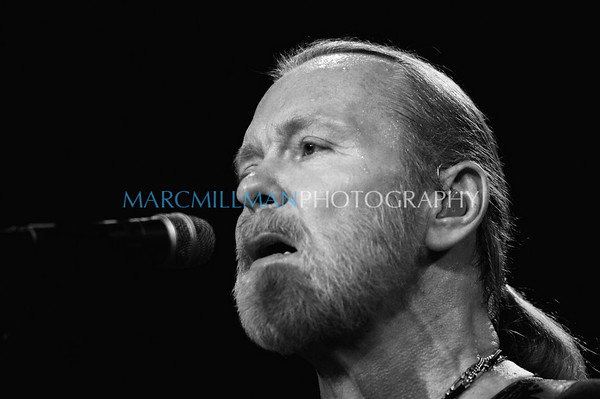 Gregg Allman- Low Country Blues album premier @ Bowery Ballroom (Tue 1/18/11)