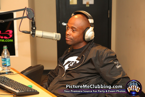 92.3 Mix w / Kem & Frankie Darcell
