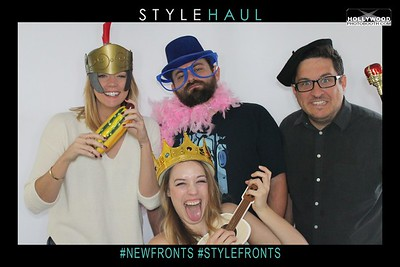 StyleHaul LA #StyleFronts #NewFronts Party - 5/5/15