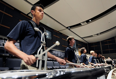 Legacy High School Marching Band Rose Bowl Announcement