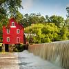 Starr's Mill - Georgia