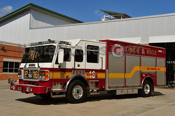 WICOMICO COUNTY FIRE APPARATUS