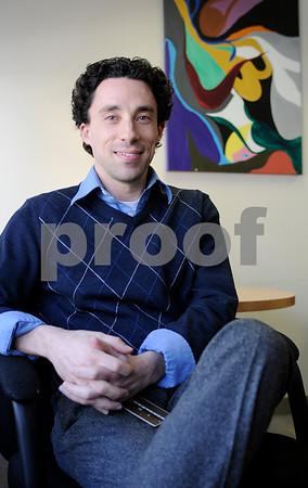 Professor Joel Teitelbaum