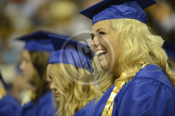 Livingston Academy Graduation