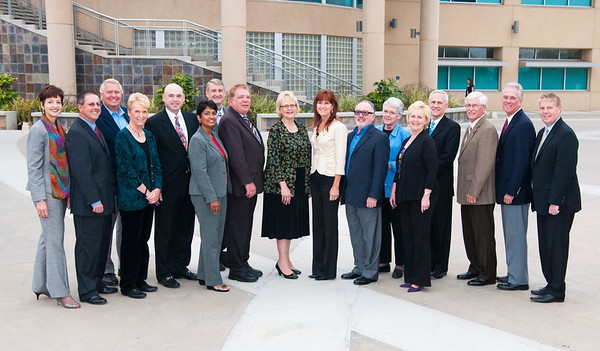Grossmont-Cuyamaca Foundation Board