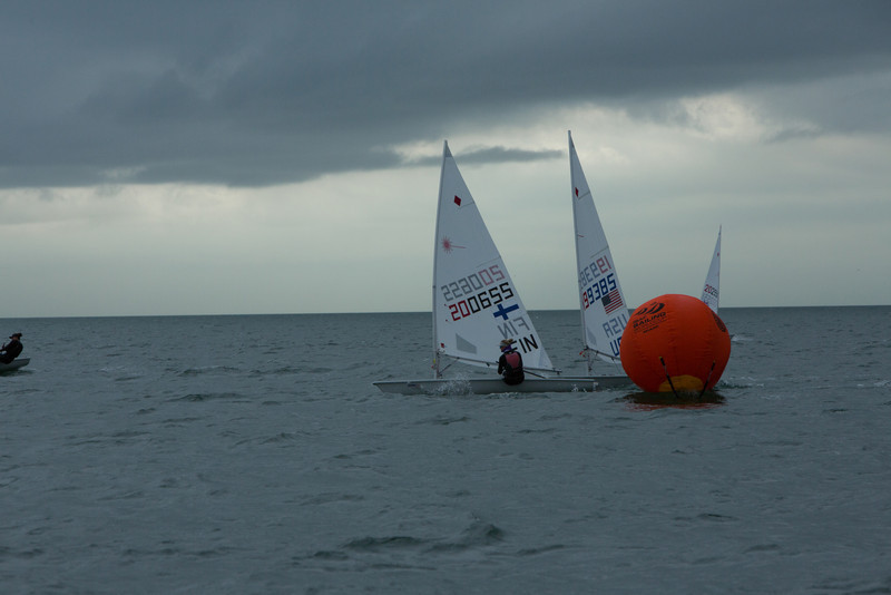 2014 SWC Laser Radial