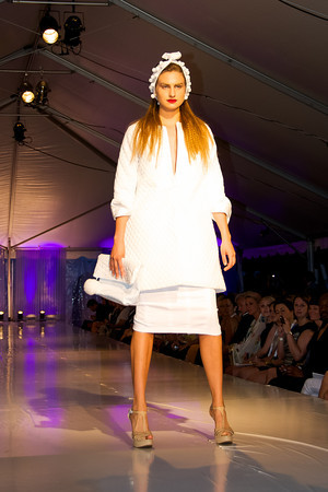 Savannah Fashion Week 2014 - Fashion Show