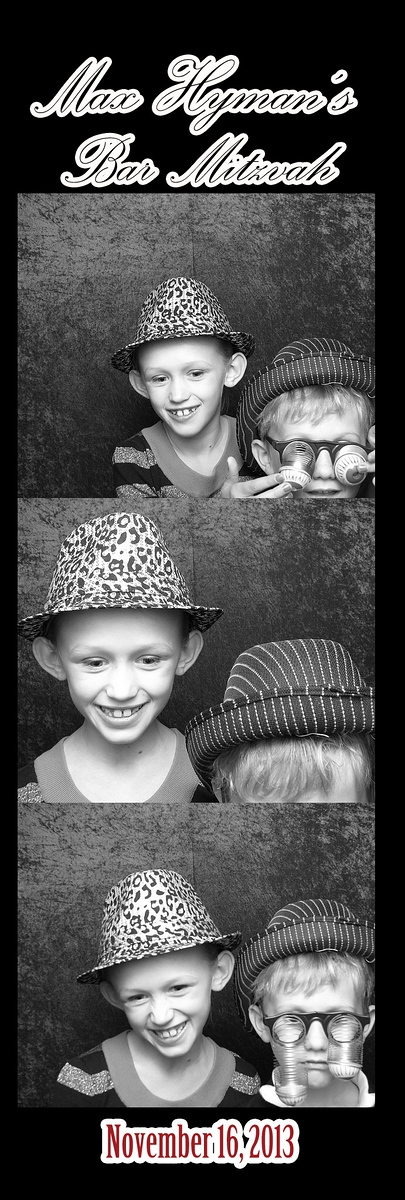 11-16 Flamingo Hotel - Photo booth