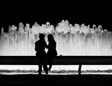 Lover's Fountain