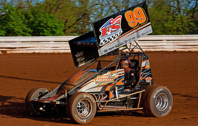 Williams Grove SNS 5-4-2013