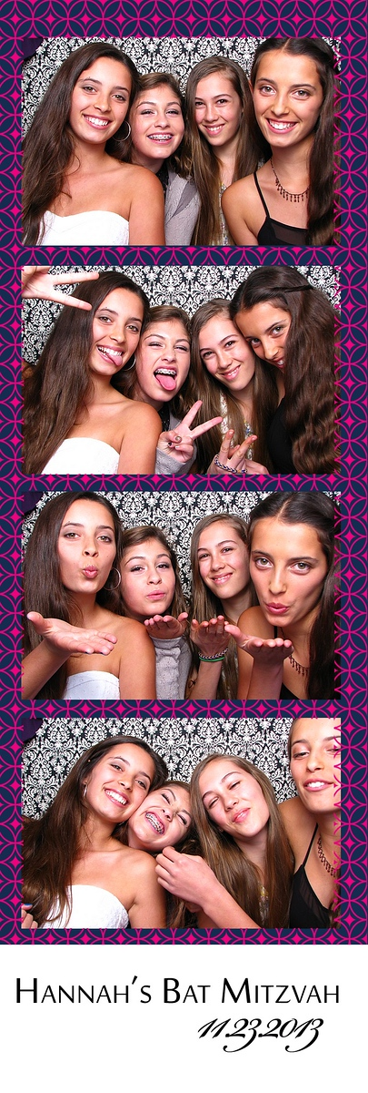 11-23 Harbor Point Racquet Club - Photo Booth