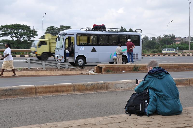 Kenya Mission Trip 2012