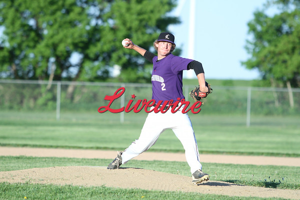Frogs vs. Worthington 5-28-14