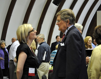 2011 WCC Reunion Weekend:  All Alumni Luncheon
