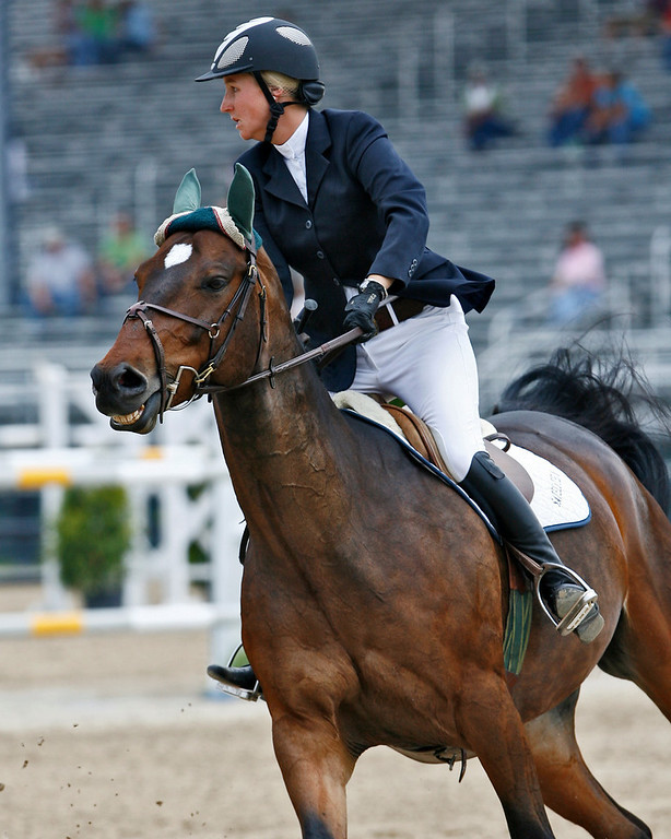 $40k. Country Heir Grand Prix