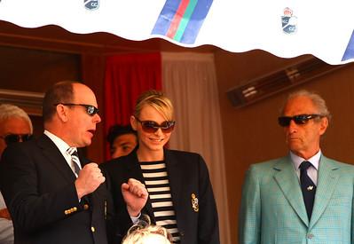 Rolex Monte-Carlo Masters 1000 2011