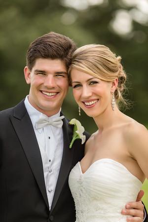 Alyssa and Gregory