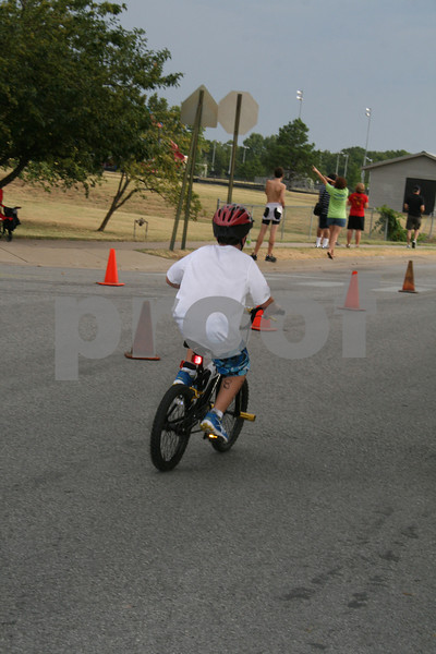 SharkFest Kids&Family Bike 2012
