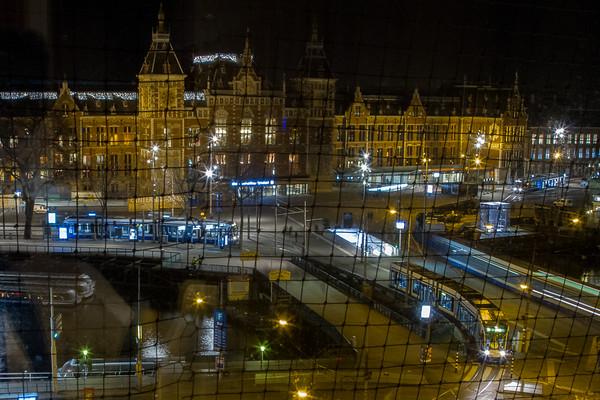Amsterdam  -  Jan 2014