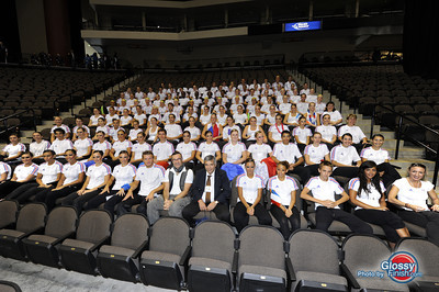 Delegation Group Photos - All Delegations -