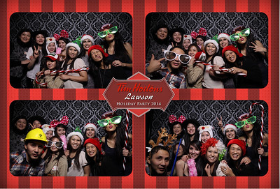 Tim Hortons Lawson Holiday Party 2014 (12/07/2014)