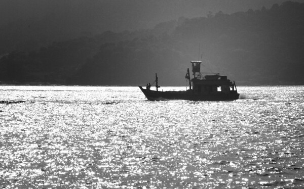 Taken in pangkor, sunrise