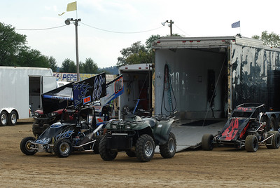 Selinsgrove Alstar Race Sept. 19th 2010