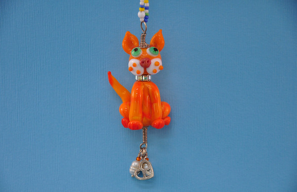 My Glass Lampwork  Animals & Jewelry
